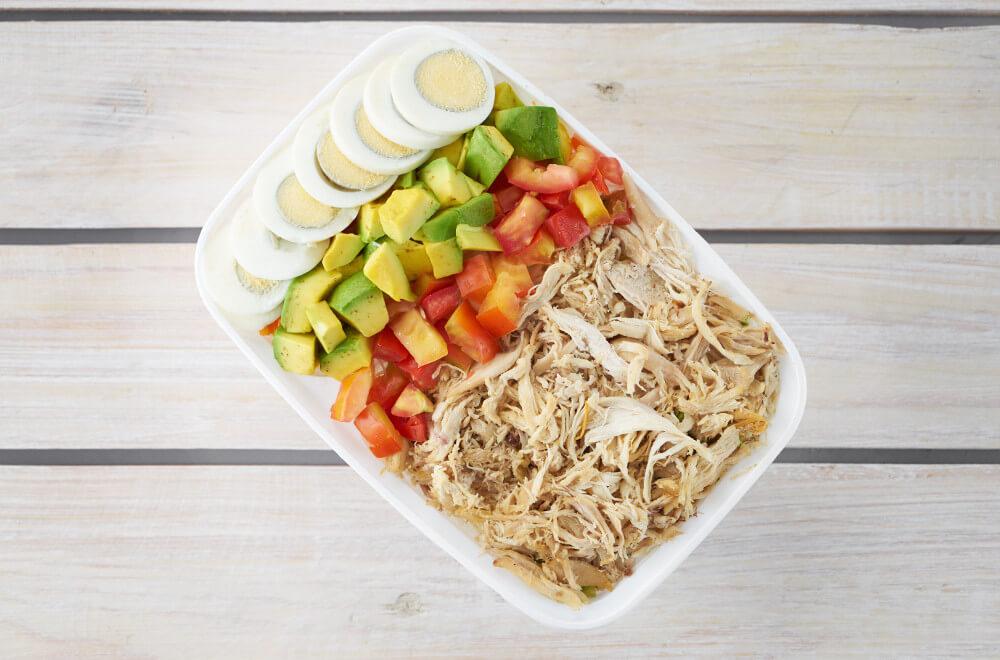Avo Creamy Chicken Salad